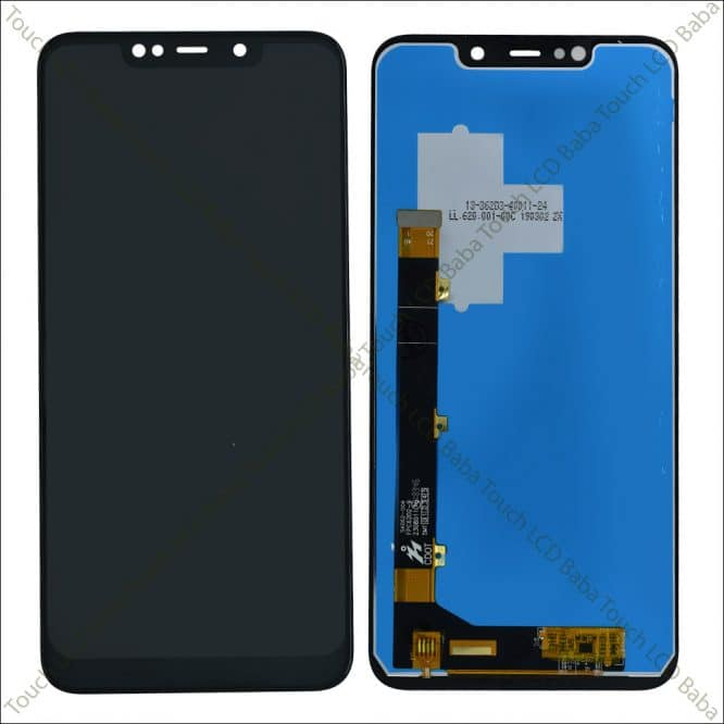 Panasonic Eluga Z1 Screen Replacement