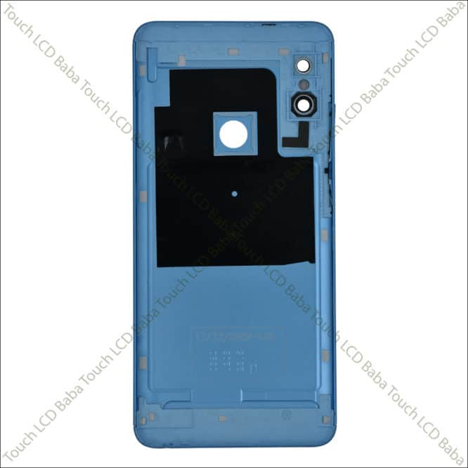 Redmi Note 5 Pro Back Panel Blue Color