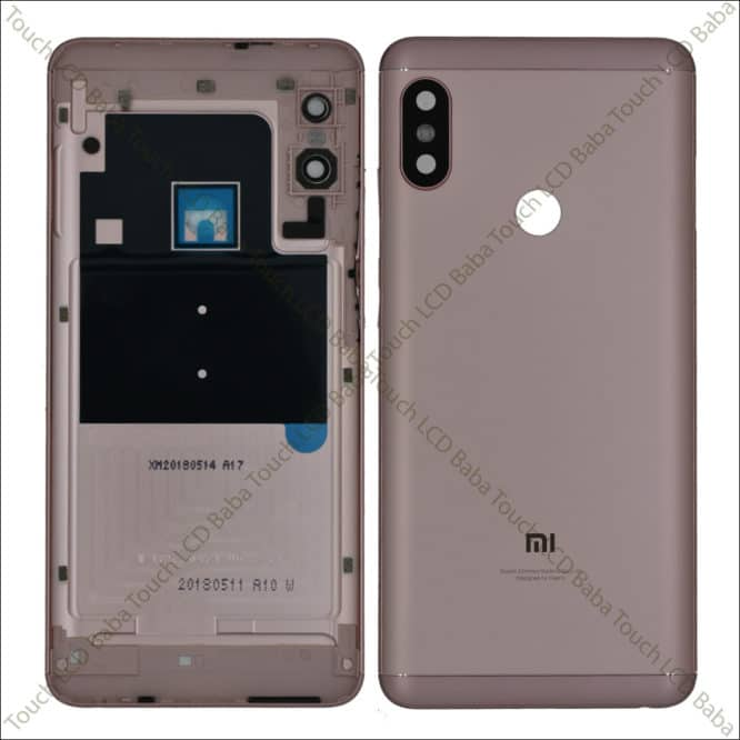 Redmi Note 5 Pro Battery Back Door