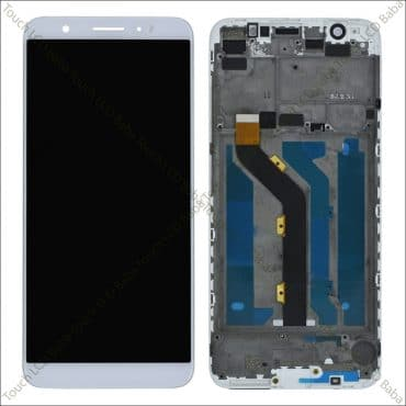 Camon IN5 Touch Scren Damaged