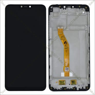 Vivo Y83 Display With Frame