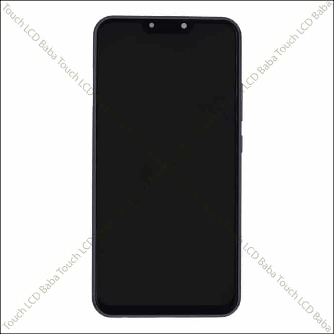 Zenfone 5z Combo With Frame