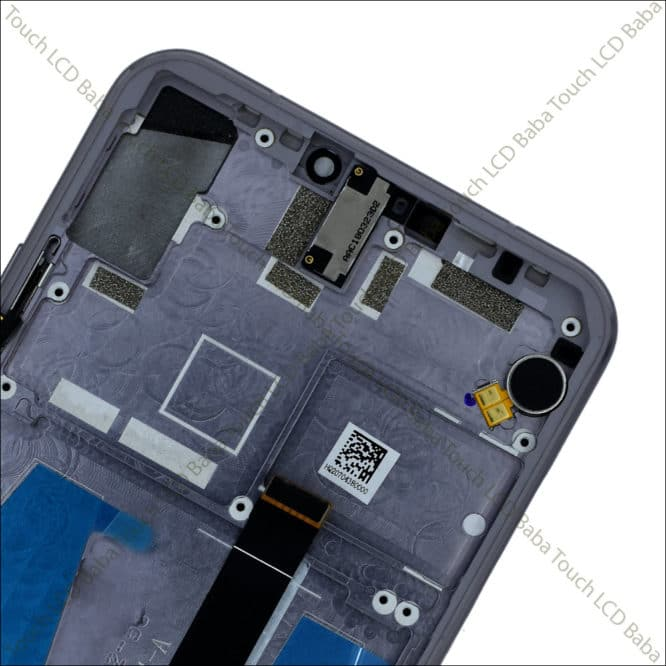 Zenfone 5z Screen Replacement With frame