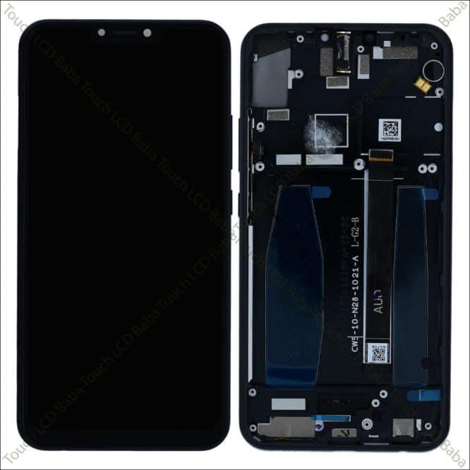 Zenfone 5Z Display