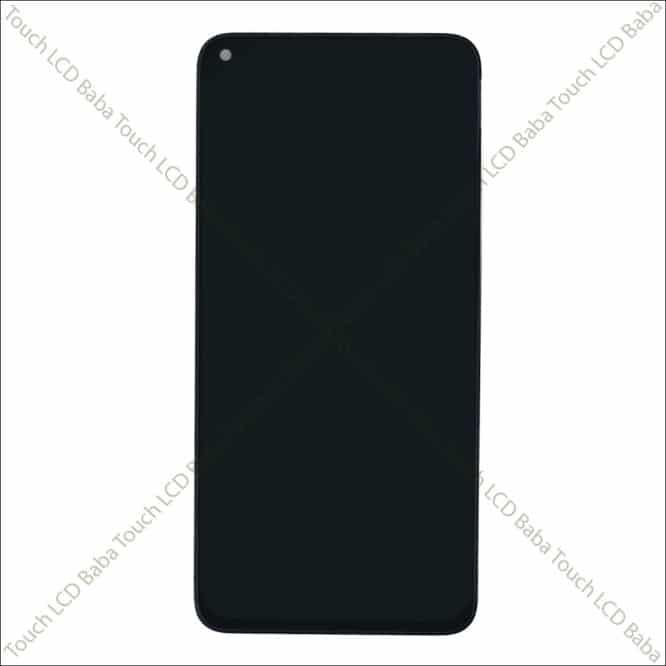 Huawei Nova 4 Display Replacement