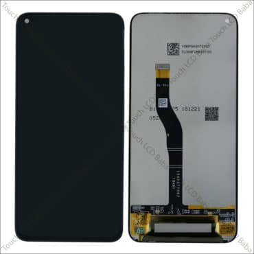 Huawei Nova 4 Display Damaged