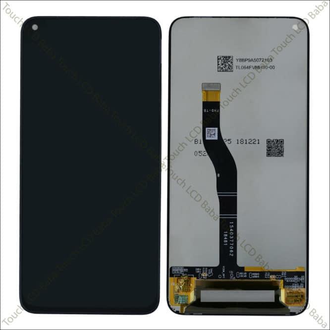 Huawei Nova 4 Display Damaged