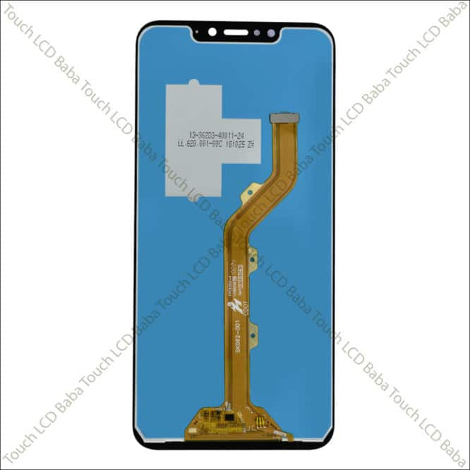 Infinix Hot S3x Display Replacement