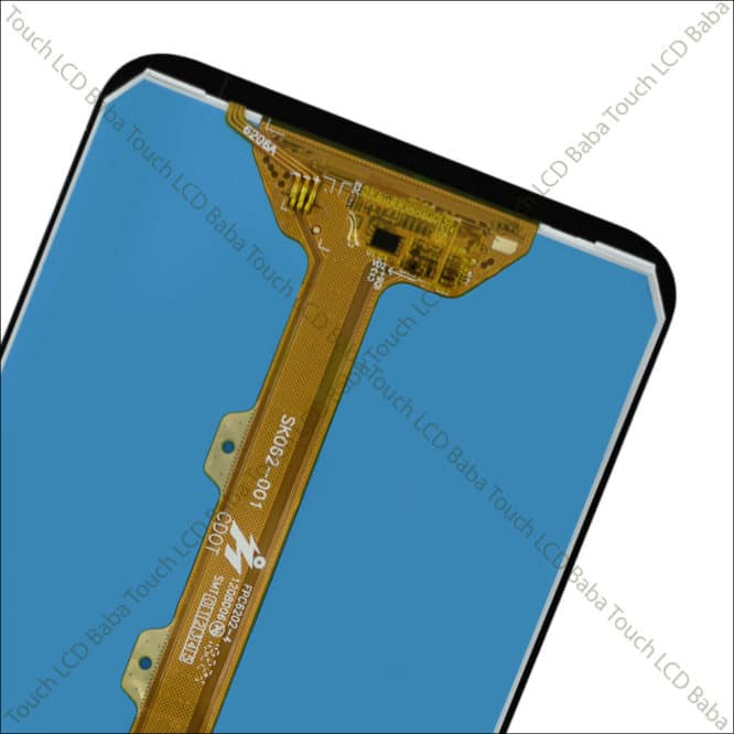 Infinix Hot S3x Combo Replacement