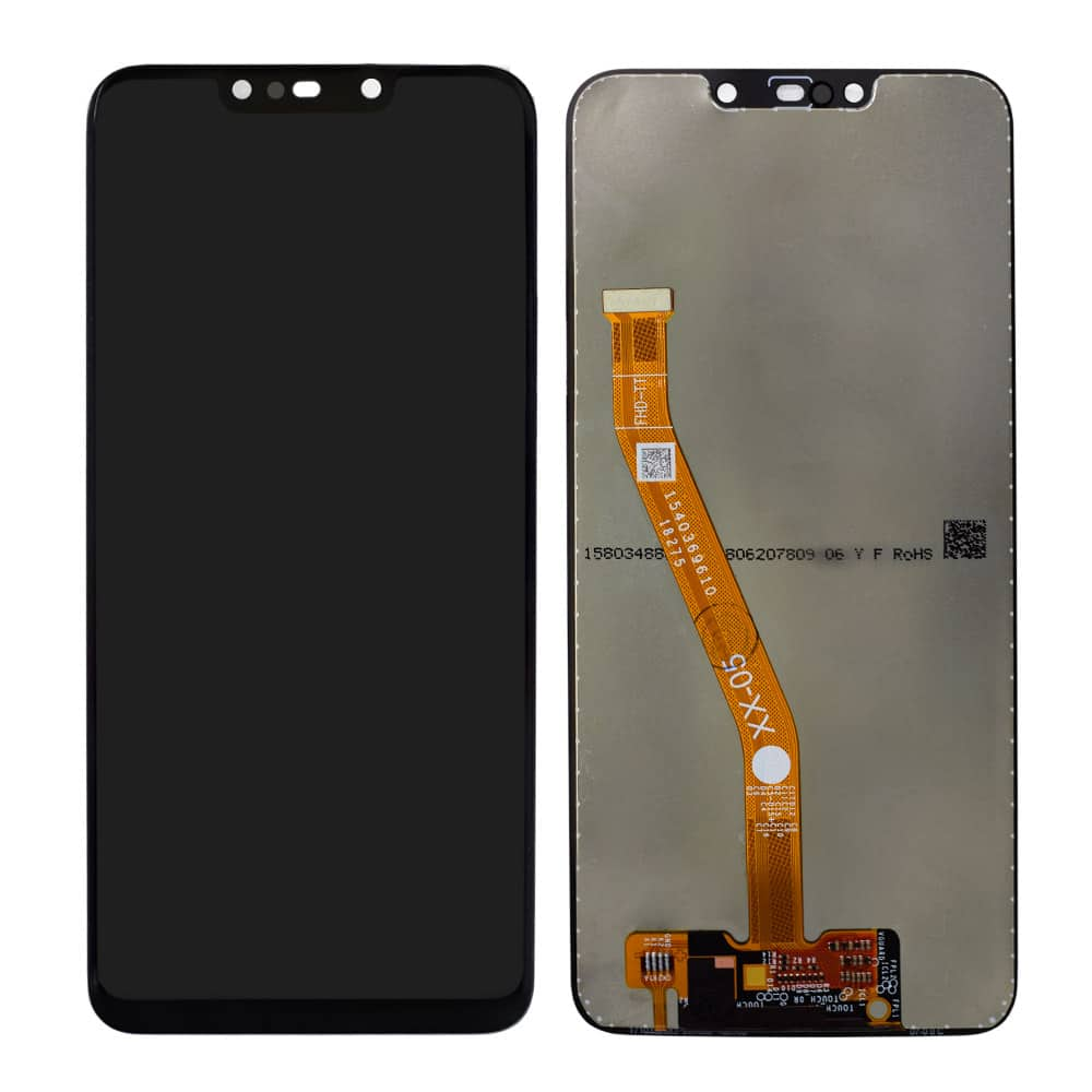 Huawei Nova 3 Display and Touch Screen Glass Replacement Combo PAR-AL00