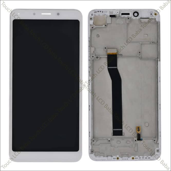 Redmi 6A Display Price