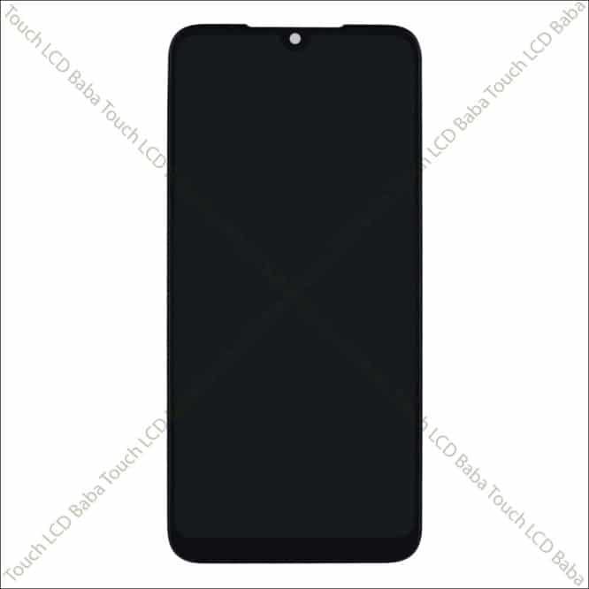 Redmi 7 Display Replacement