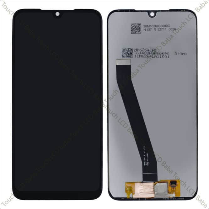 Redmi 7 Display Damaged