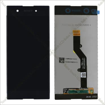 Sony XA1 Plus Display Replacement