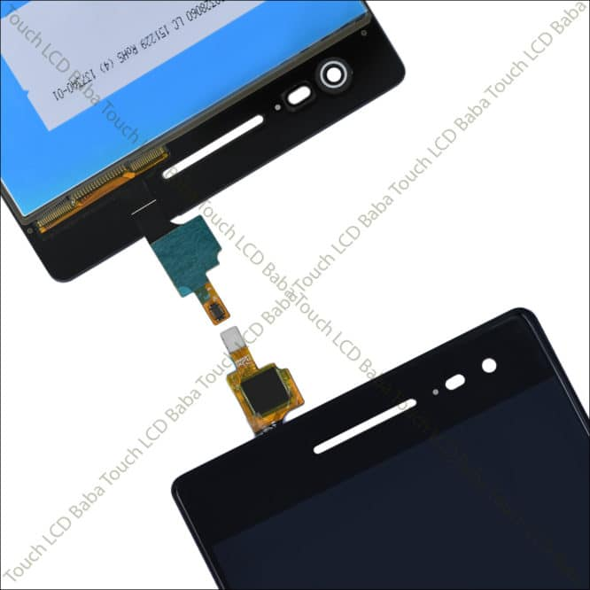 Lenovo Phab 2 Pro Screen Replacement