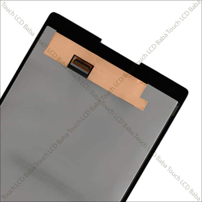 Lenovo Tab 3 Screen Replacement