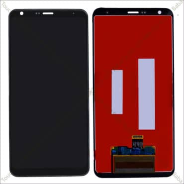 LG Q Stylus Plus Display Price