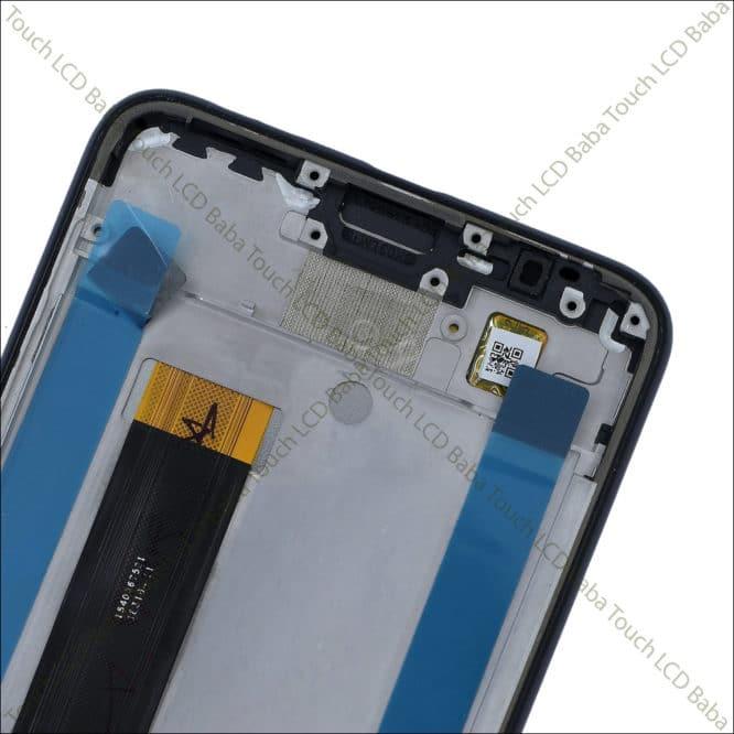 Nokia 5.1 Plus Display Price