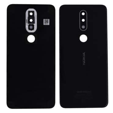 Nokia 6.1 Plus Battery Back Door