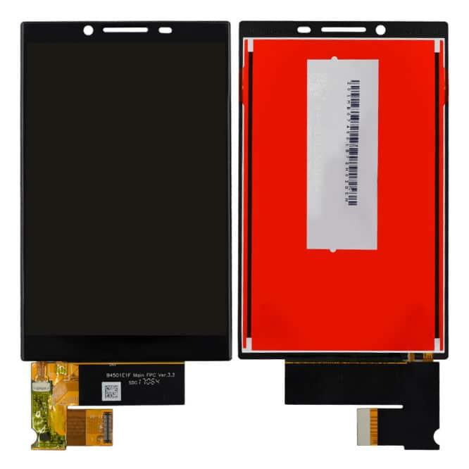 Blackberry Key 2 Display Price