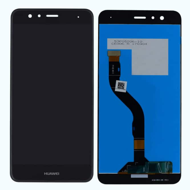 Huawei P10 Lite Display