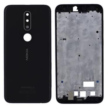 Nokia 6.1 Plus Body Bezel
