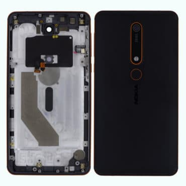 Nokia 6.1 Outer Body