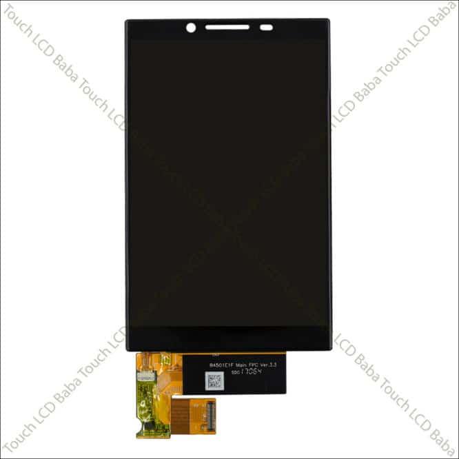 Blackberry Key 2 Display Replacement