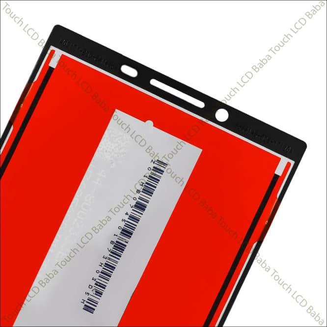 Blackberry Key 2 Screen Damaged