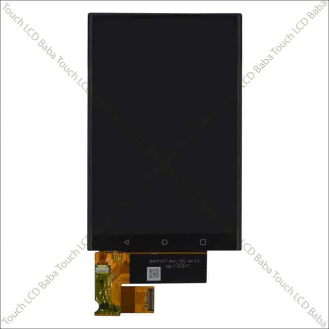 Blackberry Keyone Display Price
