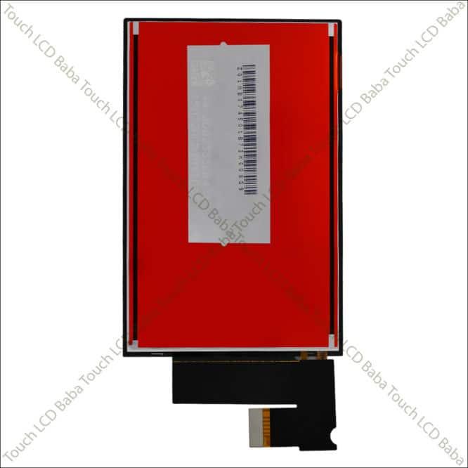 Blackberry Keyone Display Replacement