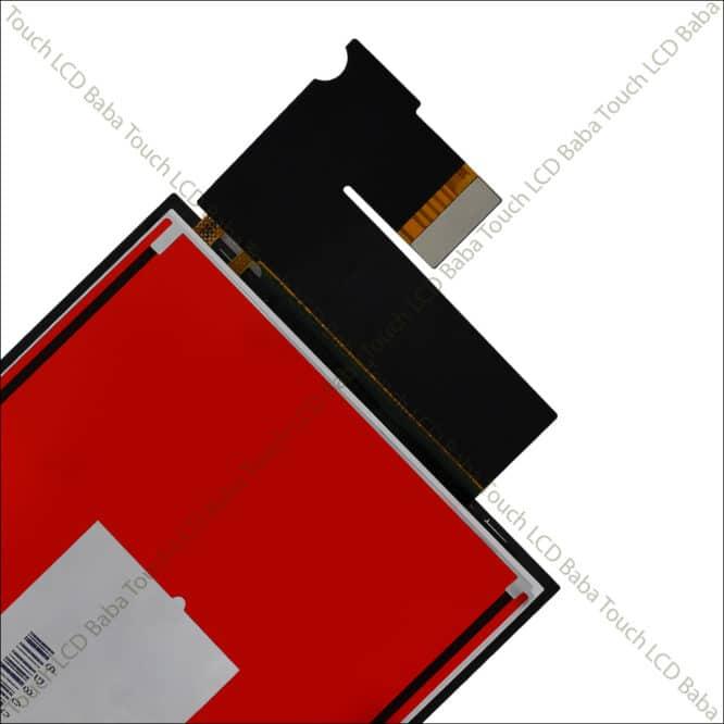 Blackberry Keyone Screen Damaged
