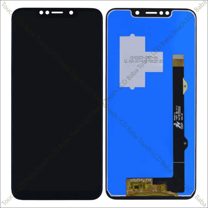 Micromax N11 Display Replacement