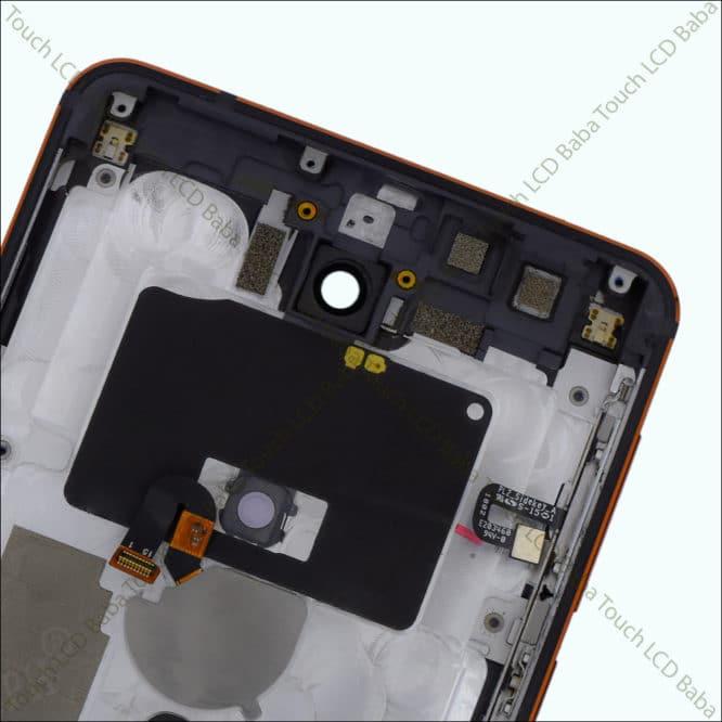 Nokia 6.1 Camera Lens