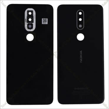 Nokia 6.1 Plus Display Broken