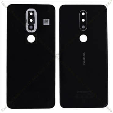 Nokia 6.1 Plus Display Broken