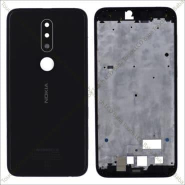 Nokia 6.1 Plus Body