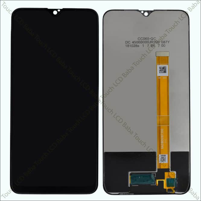 Oppo A5s Display Replacement
