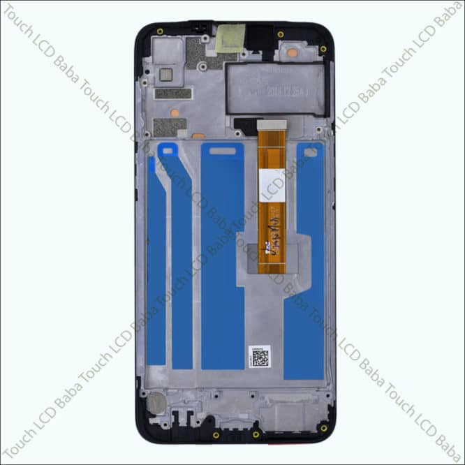 Realme 3 Screen Replacement