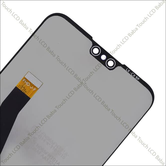 Huawei Y9 2019 Combo Damaged