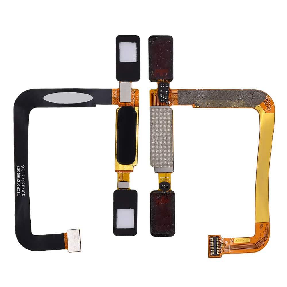 Nokia 6 Fingerprint Scanner