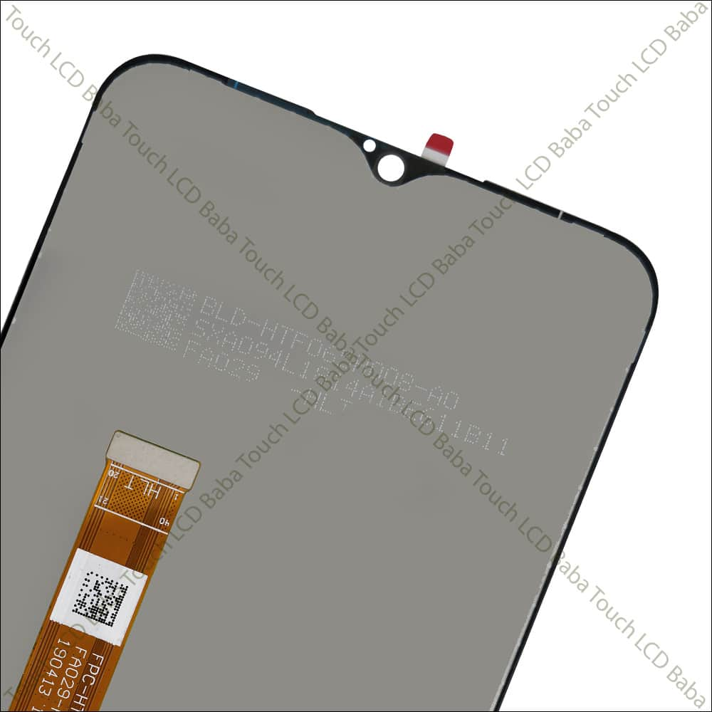 Realme 5s Display And Touch Screen Glass Combo Replacement Rmx1925 Touch Lcd Baba