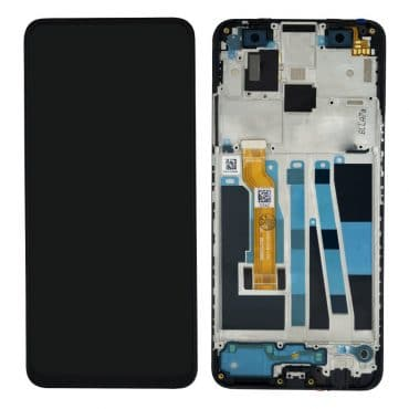Oppo F11 Pro With Frame