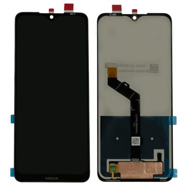 Nokia 7.2 Display Price
