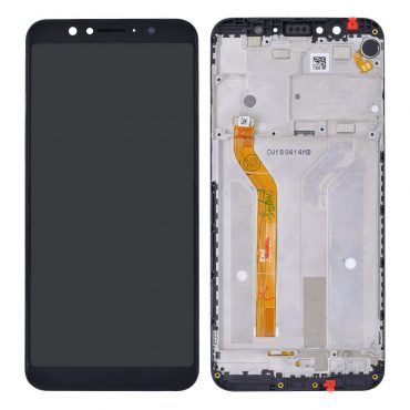 Asus Zenfone Max Pro M1 With Frame