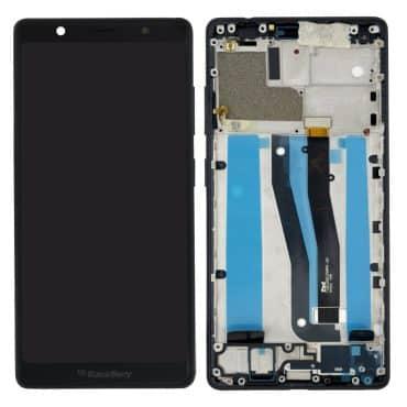 Blackberry Evolve Display Combo