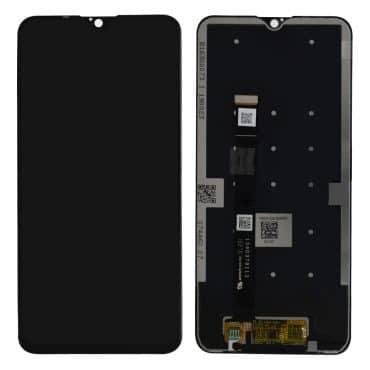 Lenovo K10 Note Display Combo