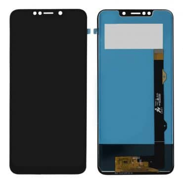 LG W10 Display Replacement