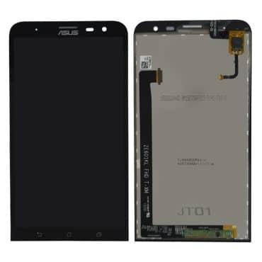 Zenfone 2 Laser 6.0 Display
