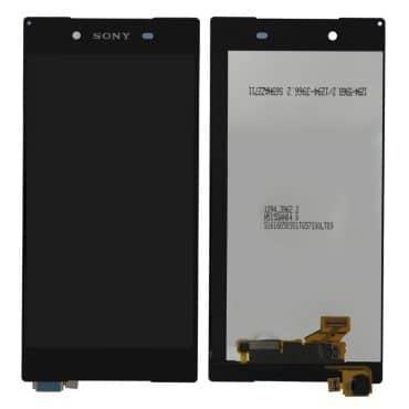 Sony Z5 Dual Display